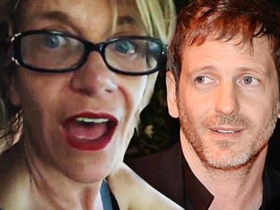 Kesha's Mom Beats Dr. Luke in Defamation Lawsuit ... At Least in NY