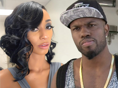 'Love & Hip Hop: Hollywood' Star Amber Laura -- Milan's Vicious Campaign Got Me Fired
