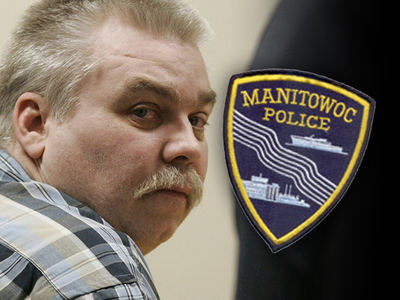 'Making a Murderer' -- Bomb Threat Caller ... I Want 'Justice' for Steven Avery!