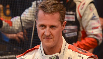 Michael Schumacher -- 'Bad News' About Health ... Says Ex-Ferrari Head