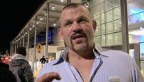 Chuck Liddell -- Don't Fret Mama Rousey ... I'LL TRAIN RONDA!!! (VIDEO)