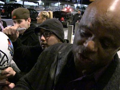 Warren Moon -- People Misunderstood Rape Analogy ... 'It's Too Bad It's That Way'