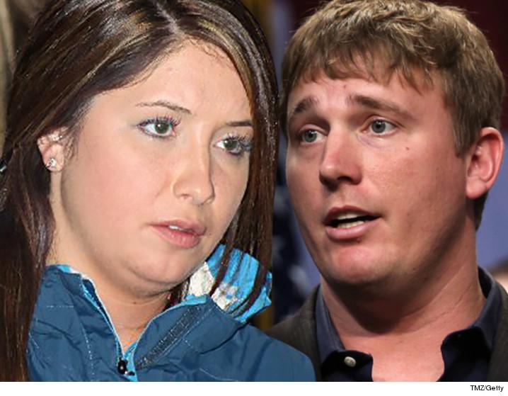 Bristol Palin And Dakota Meyer Baby