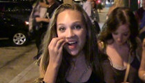 'Dance Moms' Star Maddie Ziegler -- I'm a Movie Star Now!