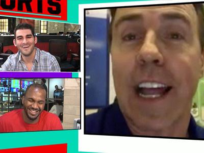 Bill Romanowski -- I'M NOT RACIST ... I Loved 'Good Times' (VIDEO)