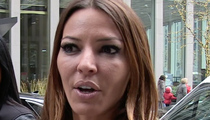 'Mob Wives' Star Drita D'Avanzo Arrested for Alleged Sidewalk Beating