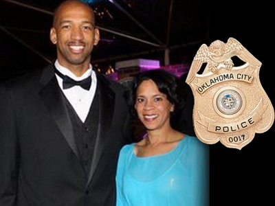 Monty Williams' Wife -- Other Driver Was Speeding In Fatal Crash