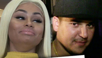 Rob Kardashian -- Blac Chyna's Inspired Me to Become a Mogul