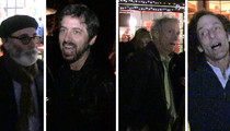Clint Eastwood -- Huge Stars Took Me to Dinner ... Guess Who Paid?! (VIDEO)