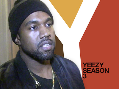 Kanye West -- I Paid the Extras at My Show ... That Kid's Full of It