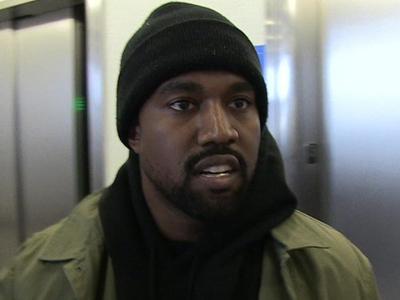 Kanye West -- I'm $53 Million in Debt