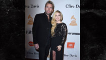Avril Lavigne & Chad Kroeger -- Why Do You Have To Go And Make Things So Complicated (PHOTO)