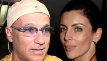 Jimmy Iovine & Liberty Ross -- Score Lady Gaga as Wedding Singer