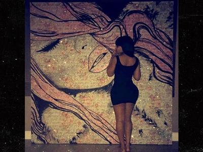 Rob Kardashian -- Blac Chyna's My $35k Diamond Girl