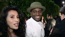 Reggie Bush -- HE'S NOT RETIRING ... Says Super Hot Wife (VIDEO)