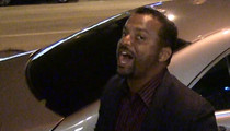 Alfonso Ribeiro -- Scott Disick's Not 'DWTS' Material ... He's NOT a Star! (VIDEO)