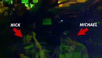 Nick Carter -- Bar Brawl Buddy Will Be Charged in Dodger Stadium Beatdown (VIDEO)