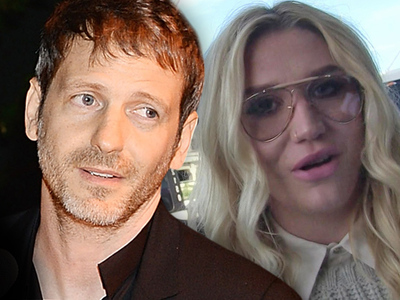 Dr. Luke -- Judge Saw Right Through Kesha's Twitter 'Extortion'