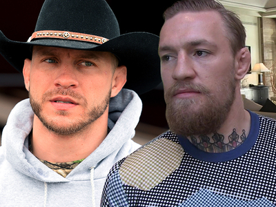 Cowboy Cerrone -- I'LL FIGHT CONOR MCGREGOR
