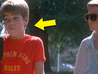 Sean in 'Monster Squad': 'Memba Him!?