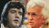 Elvis Presley -- His 'Dr. Conrad Murray' Dies at 88