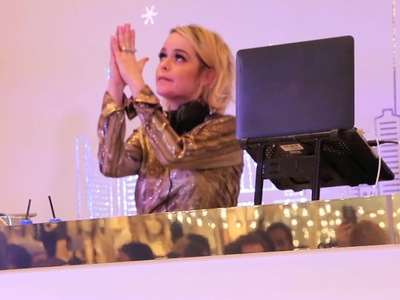 Taryn Manning -- Ghost of Brittany Murphy Shut Down My DJ Set (VIDEO)