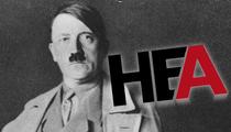 Hitler -- Micropeen Didn't Make Him a Monster ... Claim Wiener Experts