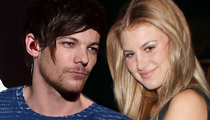 Louis Tomlinson -- Custody War Settled ... I Get the Baby ... For a Price