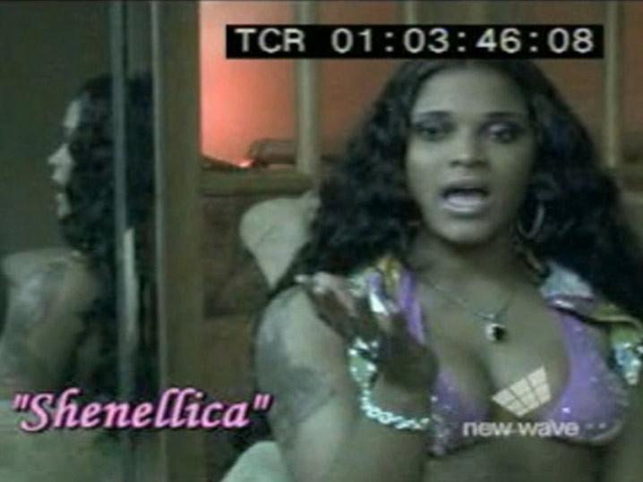 Joseline Hernandez Stripping Video