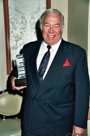 Remembering George Kennedy