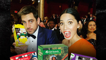Aaron Rodgers -- I Don't Actually Like Savannah Smiles ... Tagalongs Are My Jam