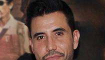 'Sicario' Star Bernardo Saracino -- Busted for DUI After Medium Speed Chase