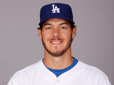 Dodgers Pitcher -- Pics of Broken Arm ... After Car Crash (PHOTOS)