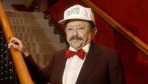 Last 'Wizard of Oz' Munchkin -- Jerry Maren NOT Dead ... Just Lying Low