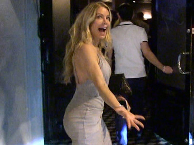 Jessica Canseco -- Don't Worry Mike Stud ... Jose Canseco's Not Gonna Kill You