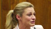 Erin Andrews -- Peephole Video Mocked by Marriott Rep's Friends