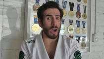 UFC's Kenny Florian -- Conor McGregor Is The Best Since Ali ... At Trash Talking (VIDEO)