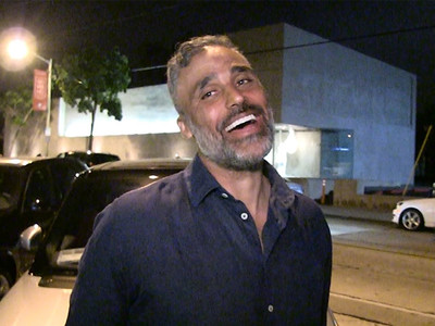 Rick Fox -- eSports Jocks Are Just Like NBA Players ... Real Athletes (VIDEO)
