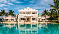 Celine Dion -- Florida Home/Water Park Takes $30 Million Price Plunge