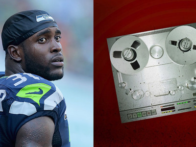 Kam Chancellor 911 -- 'They're Bad News' ... 'Pounding On Our Doors'