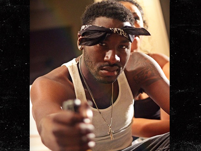 Rapper Bankroll Fresh -- Shot Dead