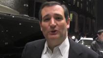 Ted Cruz -- Trump-Bashing 'Breathe' Yoga Mat On Back Order (VIDEO)