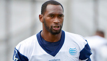 NFL's Joseph Randle -- Ordered to Mental Health Facility