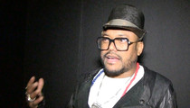 Apl.de.ap -- Manny Pacquiao Was Misunderstood ... 'He Meant Well' (VIDEO)