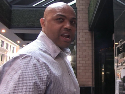 Charles Barkley -- Conor and Holly Should Be Proud ... 'Two of The Greatest Fights Ever' (VIDEO)