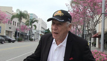 Mel Brooks -- 'Spaceballs 2' Posters Ain't Mine ... But I Love It!!! (VIDEO)