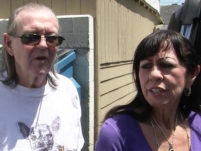 Eagles' Randy Meisner -- Loose Spurs to Blame in Wife's Shooting Death
