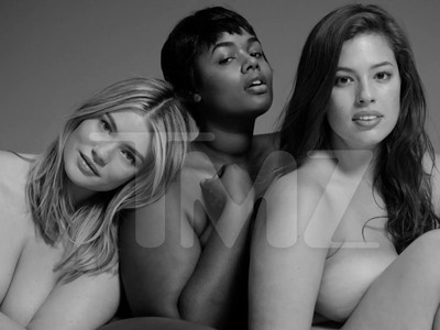 Lane Bryant -- Networks Rejected Our Plus-Sized Models in Lingerie (VIDEO)