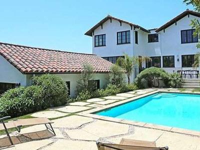 Michael C. Hall -- Los Feliz Home Sold ... No Kill Room Found (PHOTOS)