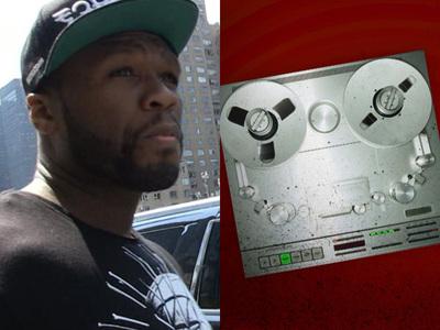 50 Cent's Attorney -- He's Gotta Flash Cash Cause 'Rap Fans Are Poor' (AUDIO)